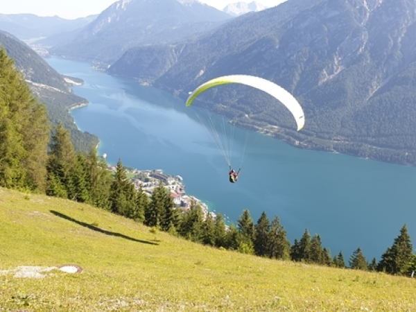 Cloudbase Paragliding Gallery (11)